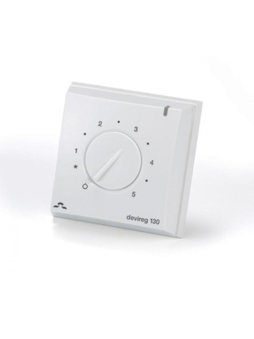 Терморегулятор DEVIreg 130 (DEVI 140F1010)