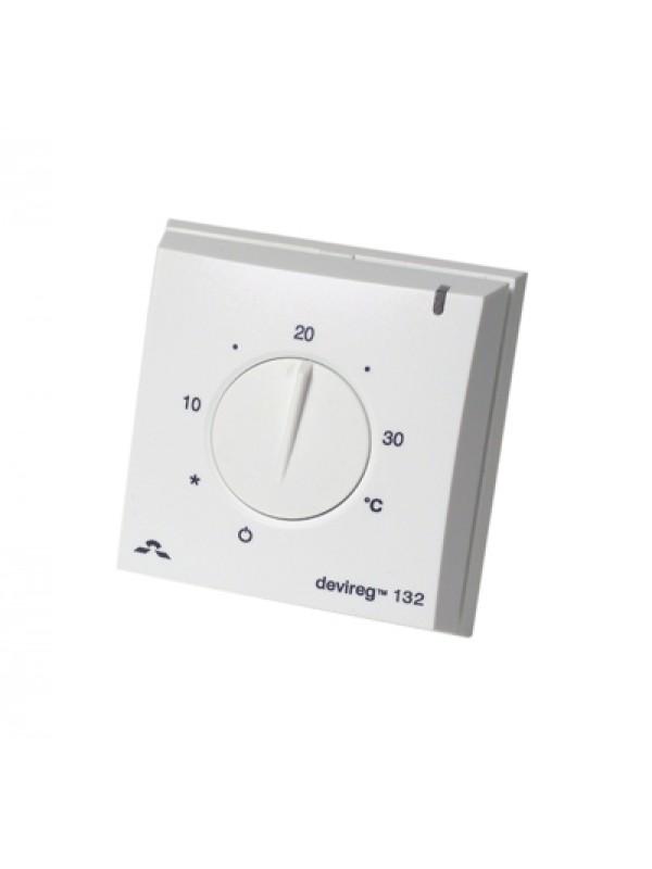 Терморегулятор DEVIreg 132 (DEVI 140F1011)