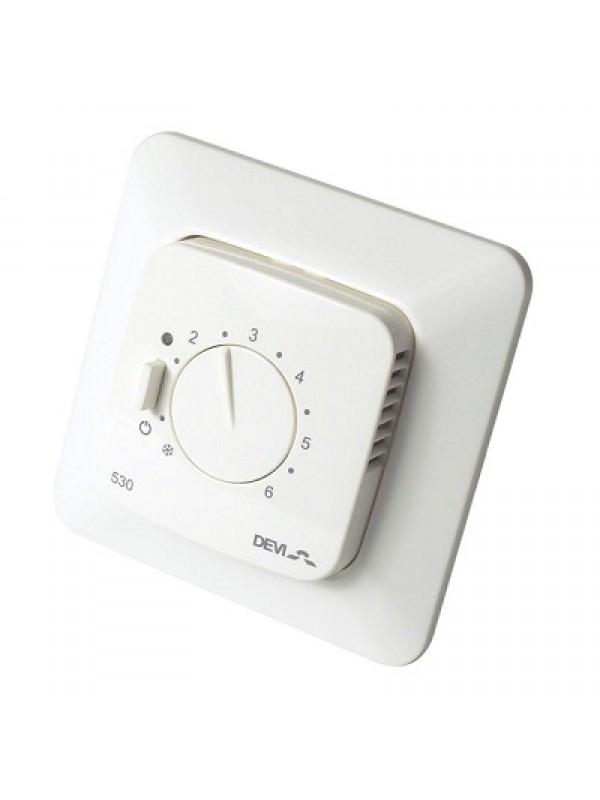 Терморегулятор DEVIreg 530 (DEVI 140F1030)