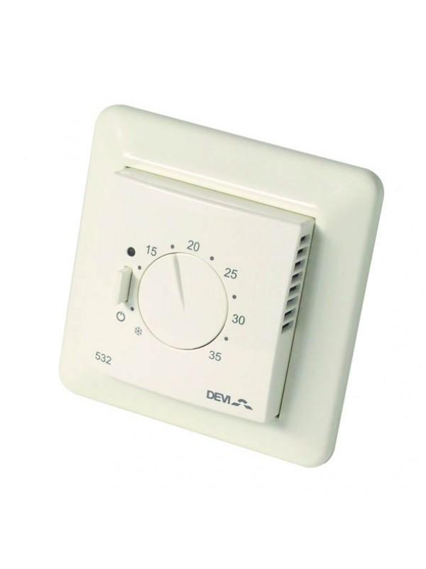 Терморегулятор DEVIreg 532 (DEVI 140F1037)