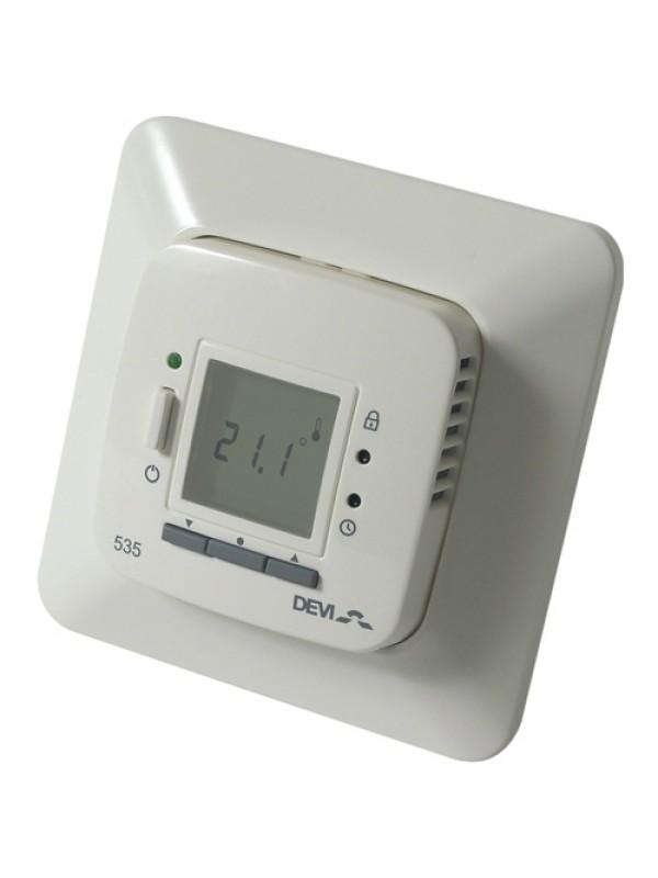 Терморегулятор DEVIreg 535 (DEVI 140F1050)