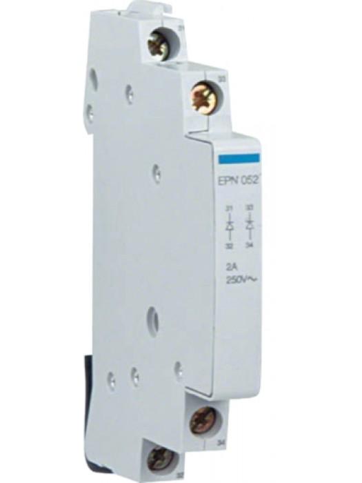 Доп. устройство к реле 24/230В (Hager EPN052)