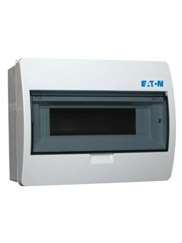 Щиток электрический на 8 модулей навесной (Eaton 280346)