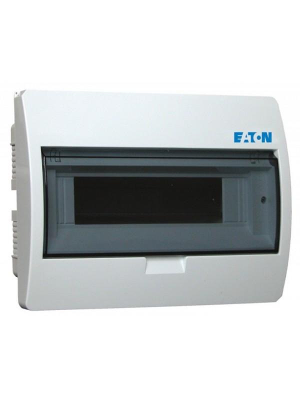 Щиток электрический на 12 модулей встраиваемый (Eaton 280354)