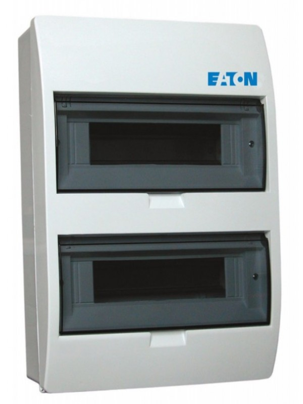 Щиток электрический на 24 модулей навесной (Eaton 280349)