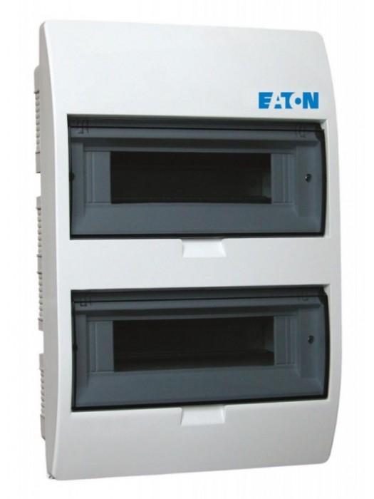 Щиток электрический на 36 модулей встраиваемый (Eaton 280357)