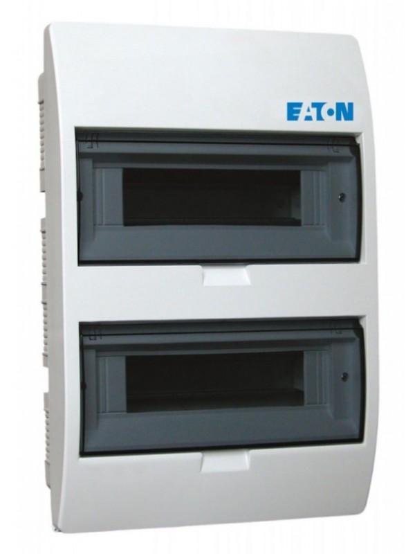 Щиток электрический на 24 модулей встраиваемый (Eaton 280356)
