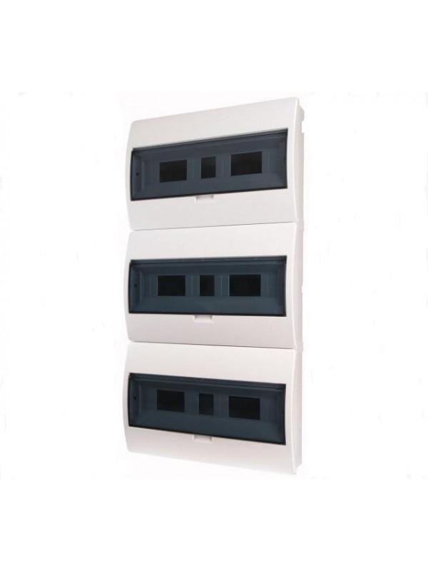 Щиток электрический на 54 модулей навесной (Eaton 280351)