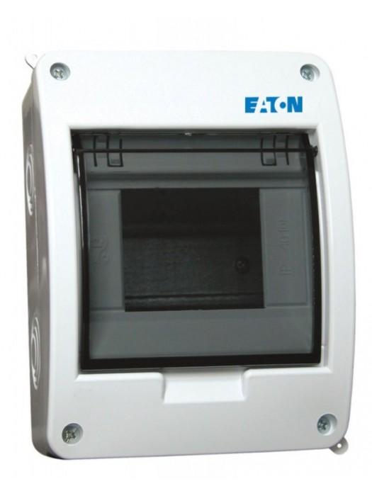 Щиток электрический на 5 модулей навесной (Eaton 280345)