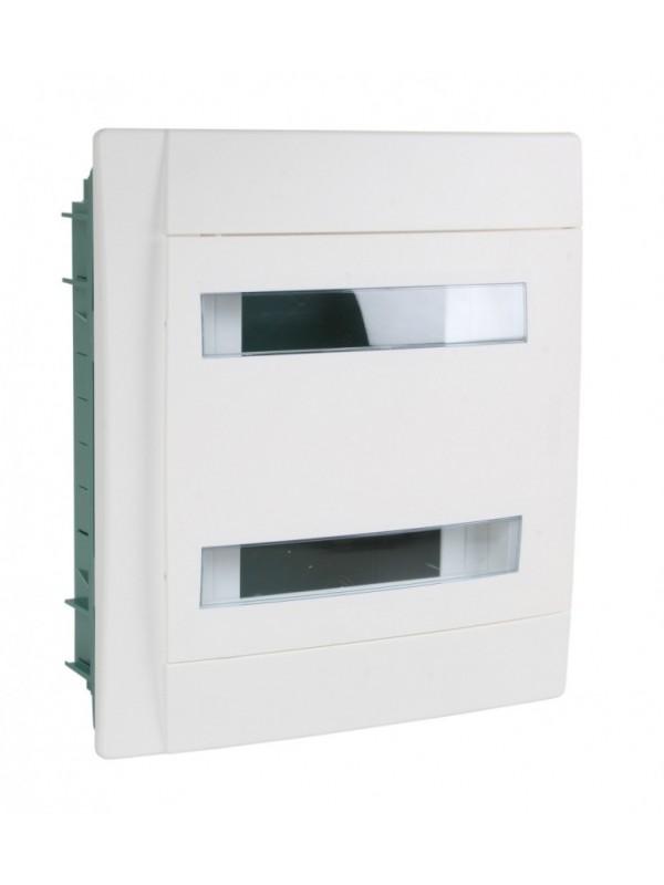 Щиток электрический на 24 модулей встраиваемый (Legrand 601113)