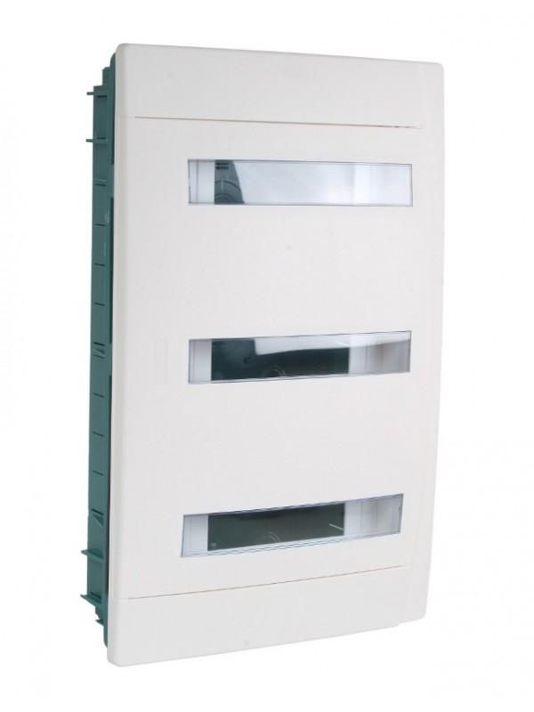 Щиток электрический на 36 модулей встраиваемый (Legrand 601114)