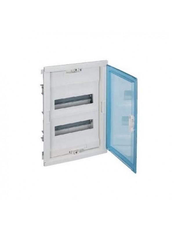 Щиток электрический на 24 модулей встраиваемый (Legrand 001422)