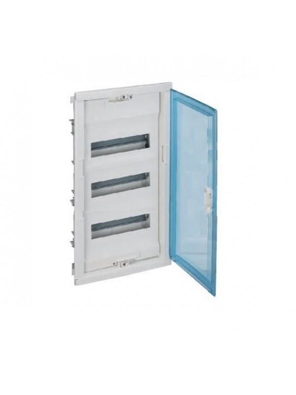Щиток электрический на 36 модулей встраиваемый (Legrand 001423)