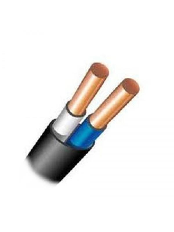 Силовой кабель ВВГнгд 2х1,5 (Запорожье)