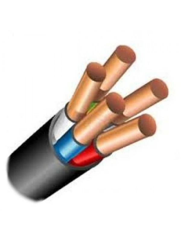 Силовой кабель ВВГнгд 5х1,5