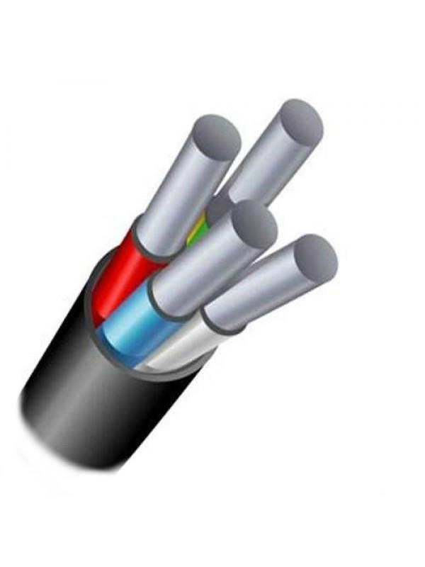 Силовой кабель АВВГ 4х2,5 (Одесса)