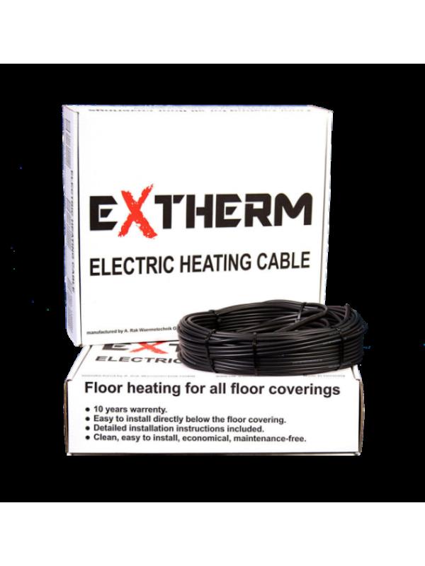 Нагревательный кабель Extherm ETС 1400W 70m (ETС 20-1400)