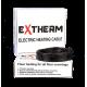 Нагревательный кабель Extherm ETС 500W 25m (ETС 20-500)