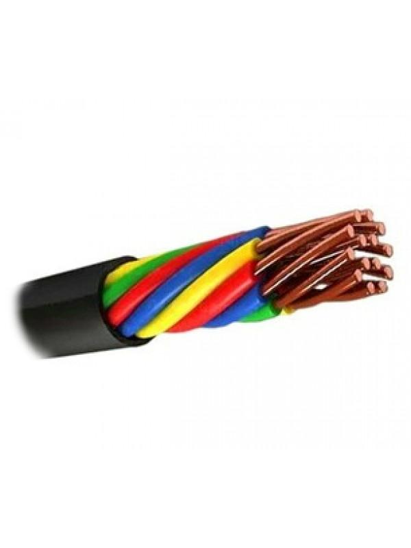Контрольный кабель КВВГ 4х1,5 (Одесса)