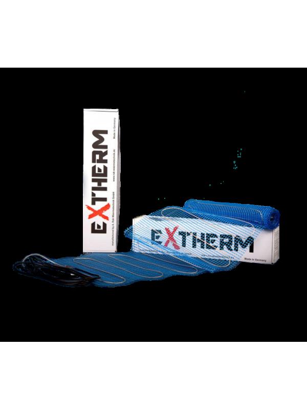 Нагревательный мат Extherm ET 0,75м² 150W (ET 075-200)