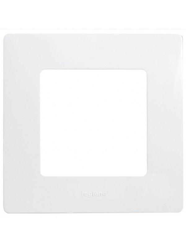Рамка 1-постовая Etika (Legrand 672501)