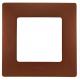 Рамка 1-постовая Etika (Legrand 672571)