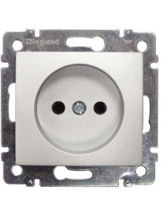 Розетка электрическая Valena (Legrand 770116)