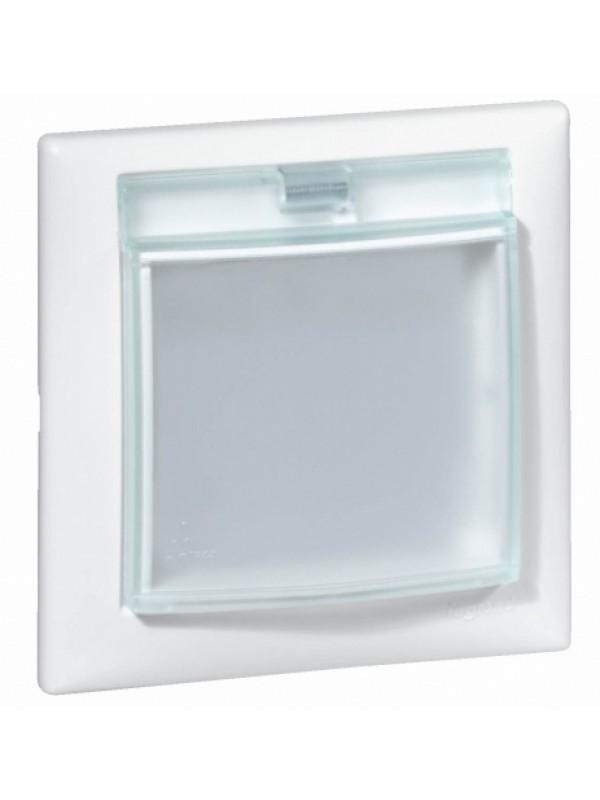 Рамка с влагозащитой IP44 Valena (Legrand 774450)
