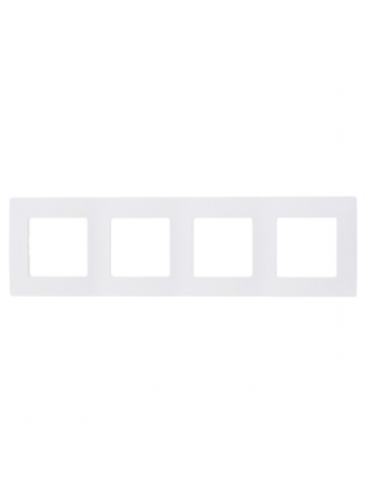Рамка 4-постовая Etika (Legrand 672504)