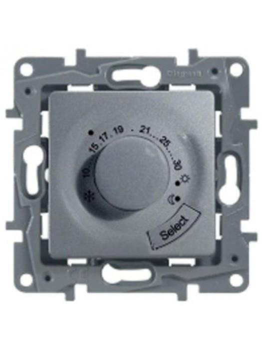 Терморегулятор Etika (Legrand 672430)