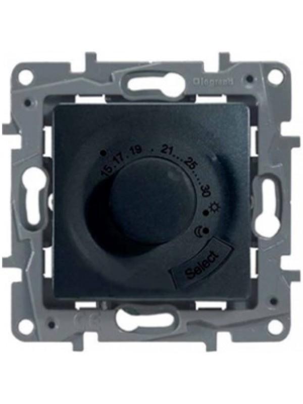 Терморегулятор Etika (Legrand 672630)