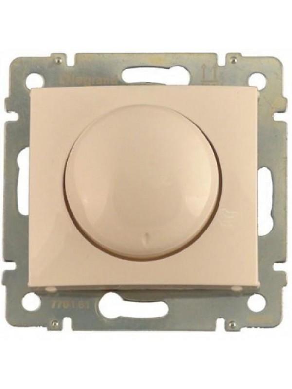 Светорегулятор поворотный 400Вт Valena (Legrand 774161)