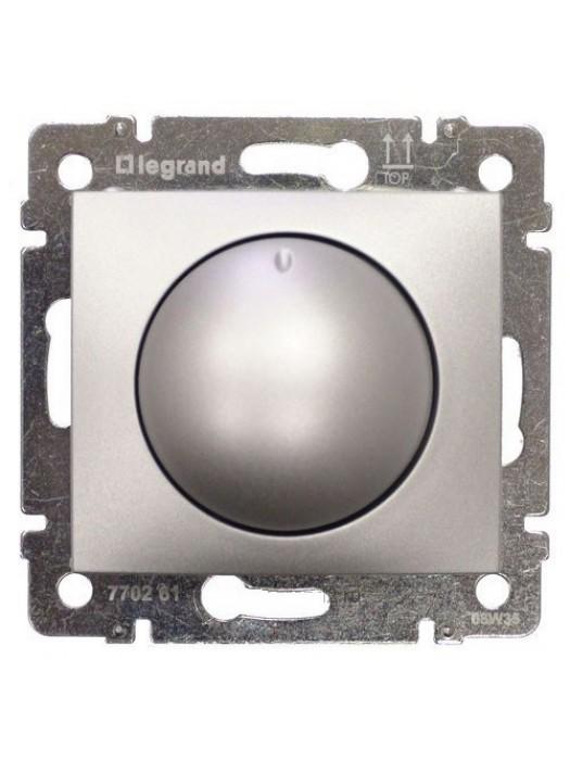Светорегулятор поворотный 400 Вт Valena (Legrand 770261)