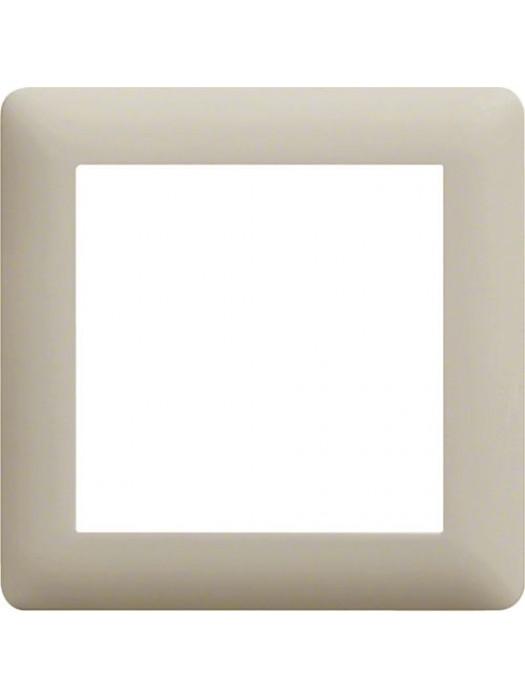Рамка 1-постовая Lumina 2 (Hager WL5011)