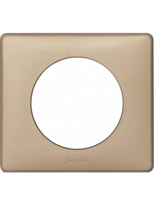 Рамка 1-постовая Celiane (Legrand 68661)