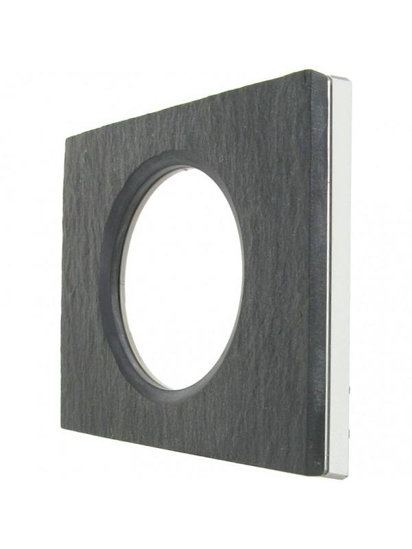 Рамка 1-постовая Камень Celiane (Legrand 69371)