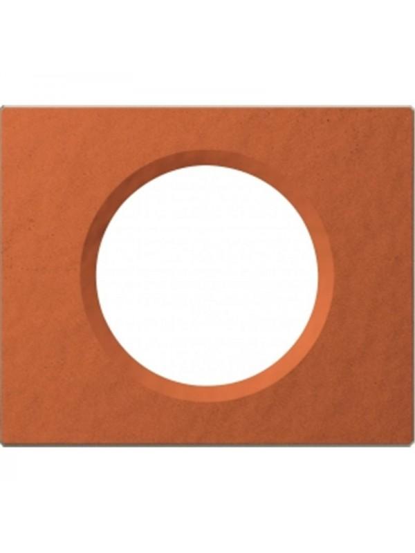 Рамка 1-постовая Камень Celiane (Legrand 69361)
