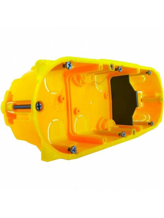 Коробка для сухих стен 50мм 3П Celiane (Legrand 80053)