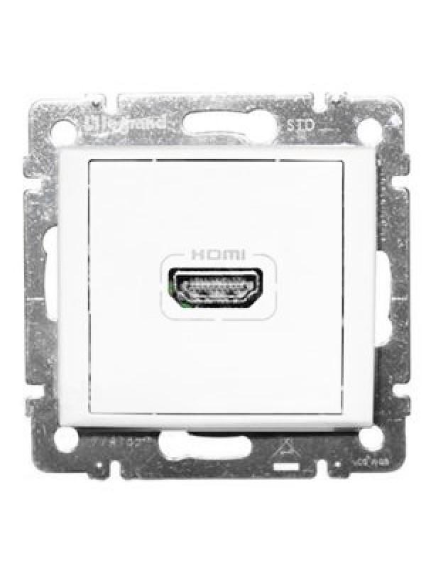 Розетка HDMI Valena (Legrand 770085)