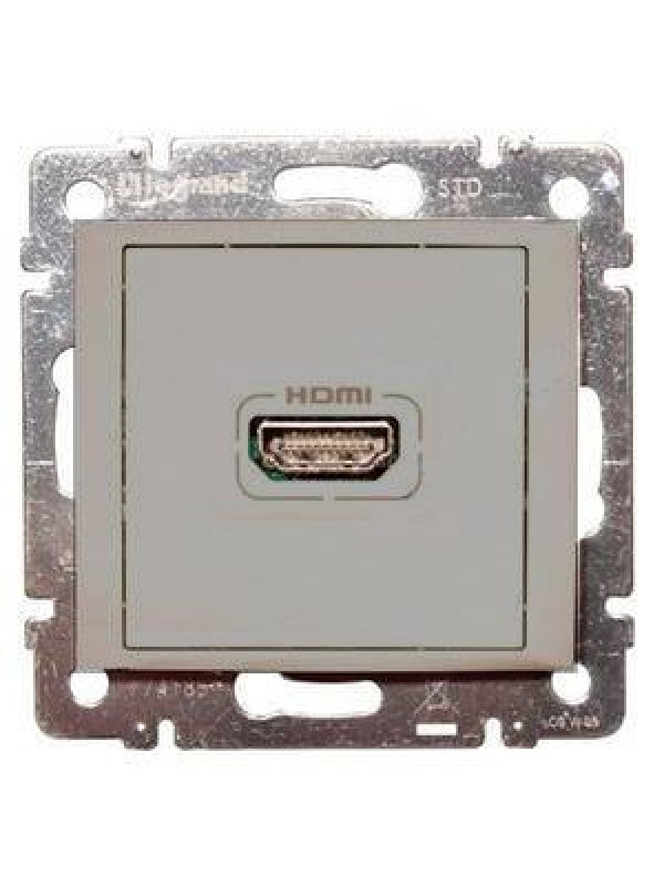 Розетка HDMI Valena (Legrand 770285)