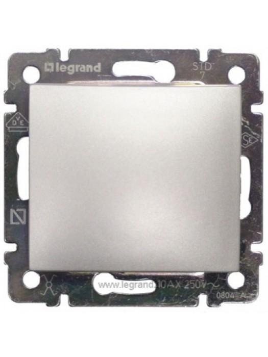 Выключатель одноклавишный Valena (Legrand 770101)