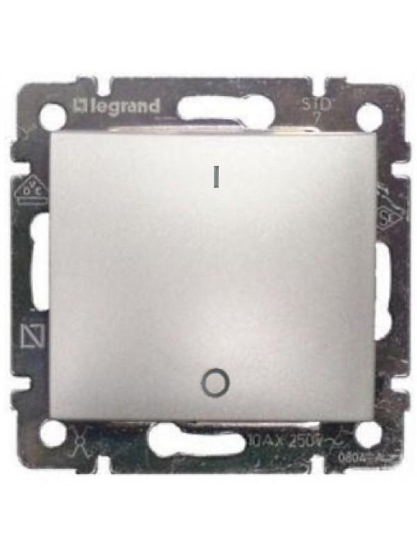 Выключатель двухполюсной Valena (Legrand 770102)