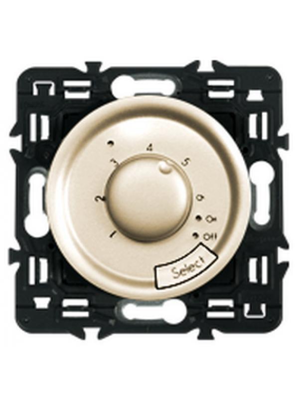 Терморегулятор Celiane (Legrand 67400+66280)