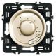 Терморегулятор Celiane (Legrand 67405+66298)