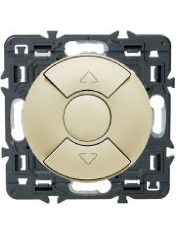 Приводной выключатель Celiane (Legrand 67601+66290)