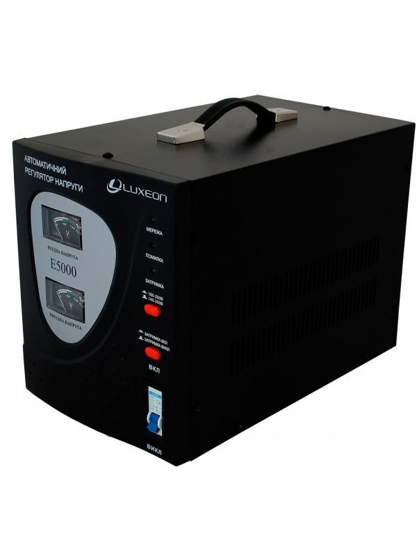 Стабилизатор напряжения E3000 (Luxeon)