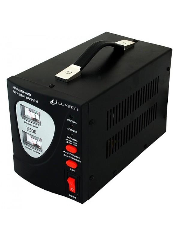 Стабилизатор напряжения E500 (Luxeon)