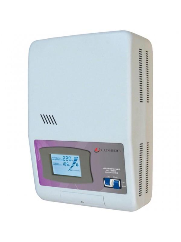 Стабилизатор напряжения EWS6000 (Luxeon)