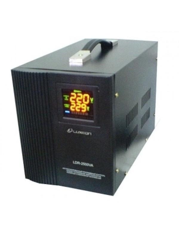 Стабилизатор напряжения LDR-2500 (Luxeon)