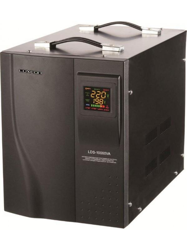 Стабилизатор напряжения LDS-10000VA (Luxeon)